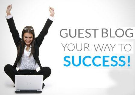 Seven Benefits of Guest Posting Services – Tech E Life